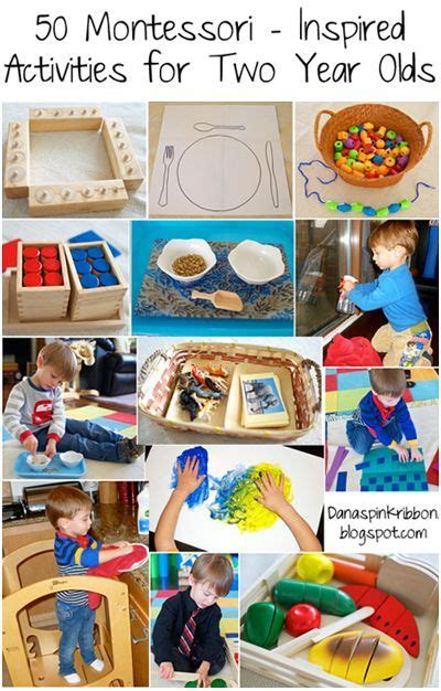 preschool ideas for 2 year olds 50 montessori activities for 2 year olds i like keeping 2 751