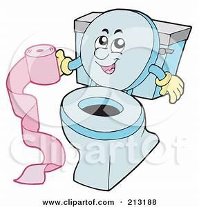 Free Toilet Bowl Clipart (75+)