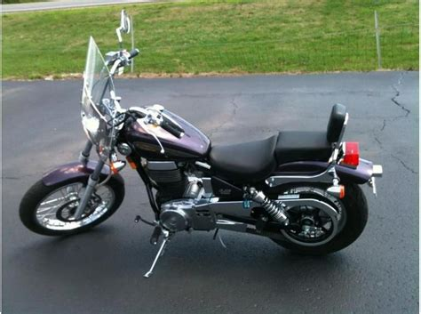 2004 Suzuki Savage by Buy 2004 Suzuki Ls650 Savage 650 Cruiser On 2040motos