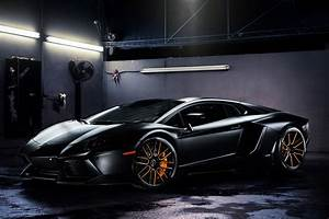 Lamborghini Full HD Fond d'écran and Arrière