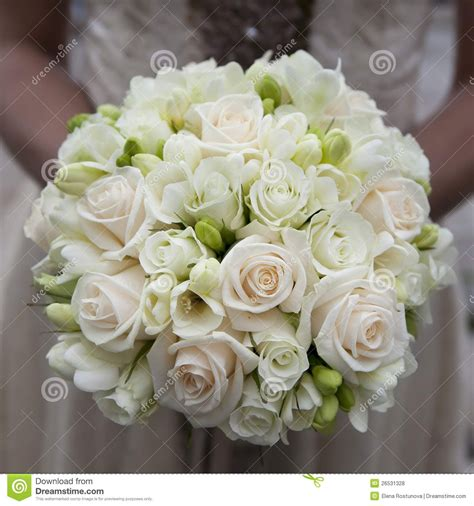 Pink And White Bridal Bouquets Wedding Bouquet Of Pink