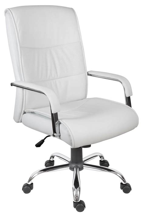 white desk chair white office chair workplace environment homefurniture org