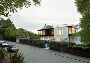 designer second stuttgart behnisch architekten design an contemporary home in stuttgart