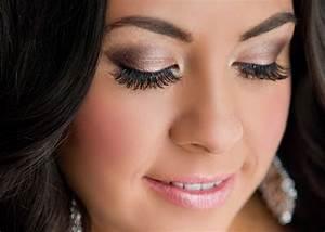 Maquillage De Mariage : coiffure et maquillage mari e pour un mariage d 39 automne ~ Melissatoandfro.com Idées de Décoration