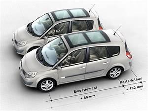 Renault Scenic 3 : renault scenic technische daten und verbrauch ~ Gottalentnigeria.com Avis de Voitures