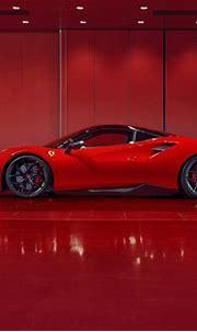 Ferrari 488 4k Ultra HD Wallpaper | Background Image ...