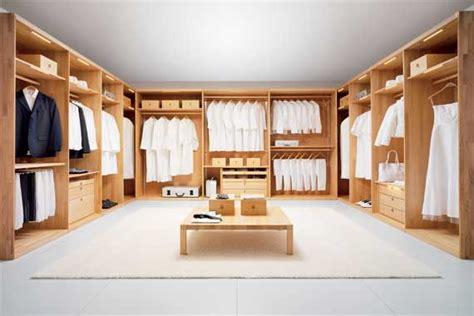 modern walk in closet design by team 7 interior fans