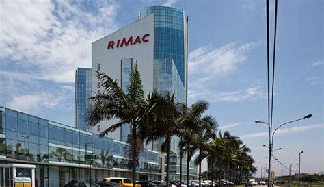 rimac seguros  catalyst  change  perus