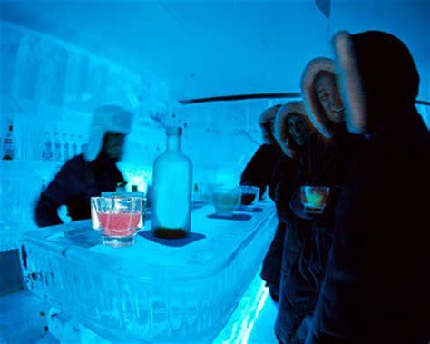 las vegas ice bar  ice lounge