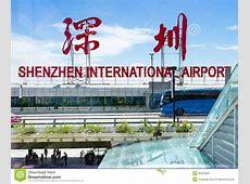 China Shenzhen Airport Stock Photography Image 35324652