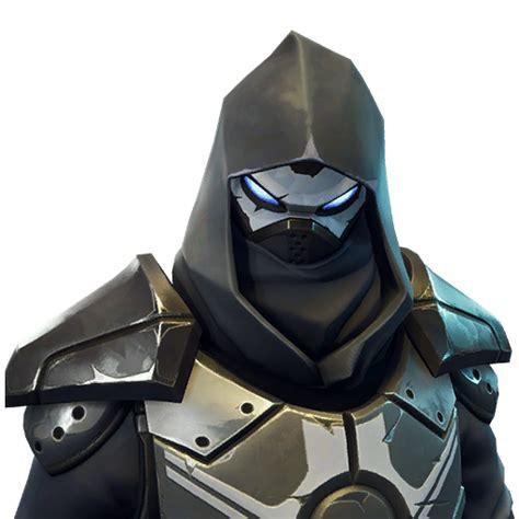 enforcer outfit fortnite wiki