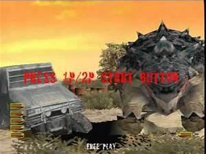 Jurassic Park III - Ankylosaurus - YouTube