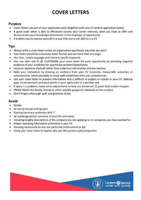 simple cover letter examples  ms word google