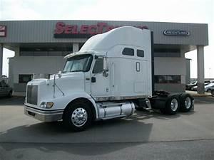 2007 International 9000 9200i Stocknum  Bfs015   Nebraska Kansas Iowa