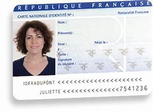 Carte D Identité Provisoire : carte d 39 identit passeport ~ Medecine-chirurgie-esthetiques.com Avis de Voitures