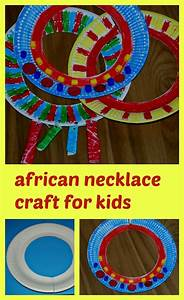17 Best ideas about African Crafts Kids on Pinterest ...