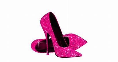 Heel Glitter Elegant