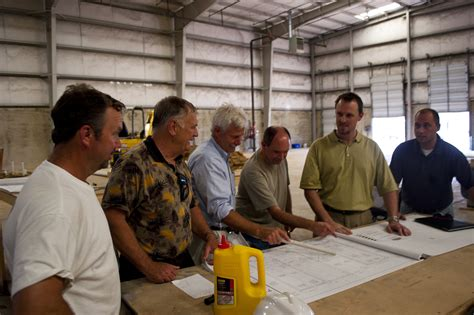 Construction Meeting – Mid South Ice House | Memphis and ...