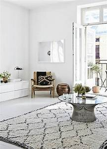Style Et Deco : tapis style scandinave bricolage maison et d coration ~ Zukunftsfamilie.com Idées de Décoration