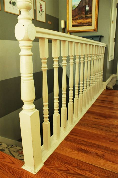 Stair Banister by Diy Stair Handrail With Industrial Pipes And Wood
