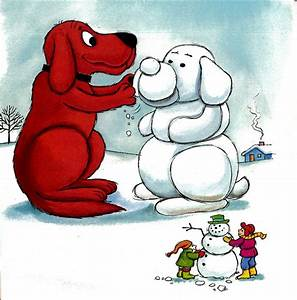15 best CLIFFORD THE BIG RED DOG images on Pinterest | Red ...