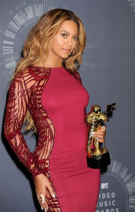 Beyonce - 2014 MTV Video Music Awards Winner
