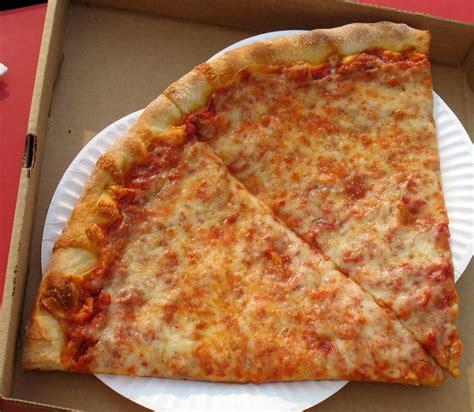 New York Style Pizza Recipe — Dishmaps