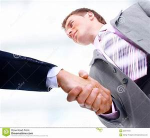 People Shaking Hands Stock Photography - Image: 20477512