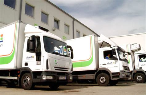 Different Types Of Removal Vans, Lorries And Trucks