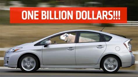 Toyota Acceleration by Toyota Agrees To Pay 1 1 Billion To Settle Unintended