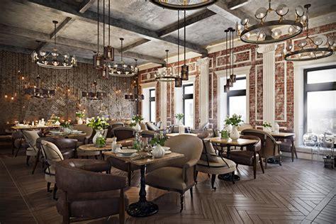 v interior design stunning vray rendering for a restaurant design archicgi