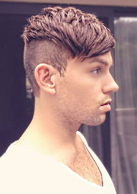 Undercut Hairstyle by Introducing The Disconnected Undercut Hairstyle On Point