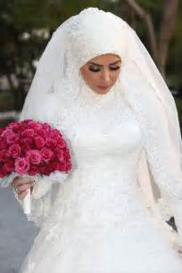 muslim wedding contemporary wedding styles 2017