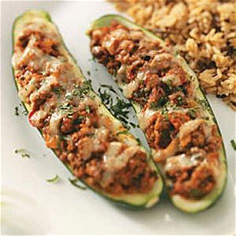 Taco Courgette Boats by 78 Best Images About Zucchini Recipes On Pinterest