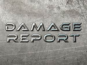 Shields Are Down, Hyperdrive Is Dead — Here's the Damage ...