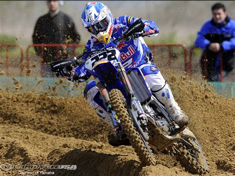 Yamaha Mx King Hd Photo by 2009 World Motocross Chionship Racing Photos