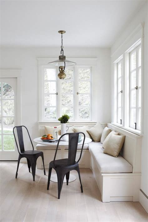 breakfast corner nook design ideas digsdigs