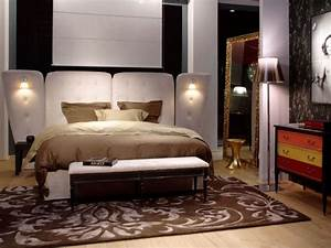 Dressing Autour Du Lit : orosa un nouveau concept autour du lit maisonapart ~ Premium-room.com Idées de Décoration