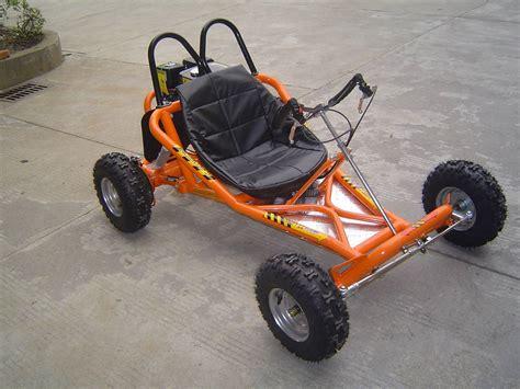 Tonaro 198cc Mini Go Cart Product Specs