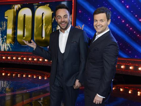 Declan Donnelly to host Saturday Night Takeaway without ...