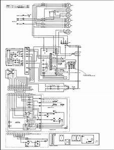 Bryant 580d Typical Wiring Schematic 580d036