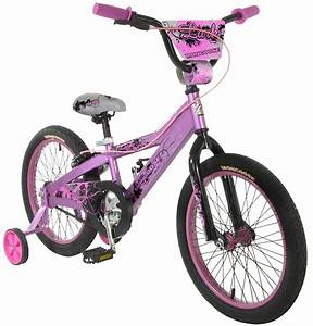 Mongoose 18 U201d Girl U2019s Lark Bike - Fitness  U0026 Sports - Wheeled Sports