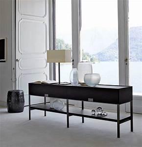 B Und B Italia : maxalto b b italia eracle console table buy from campbell watson uk ~ Orissabook.com Haus und Dekorationen