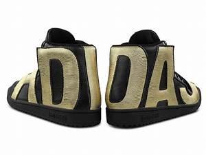 adidas originals js jeremy scott letter gold black mens With adidas letters shoes