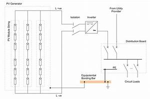 Power Line Wiring Diagram  Power  Free Engine Image For