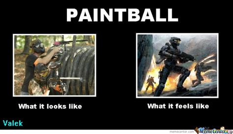 Paintball Memes - funny paintball quotes quotesgram