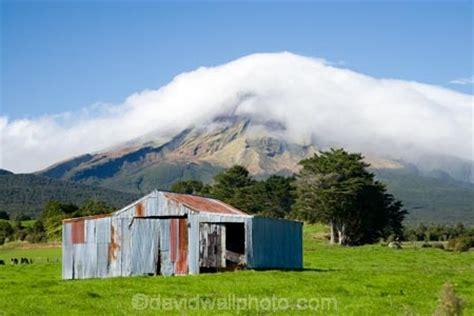 the shed book nz farm shed and mt taranaki egmont taranaki