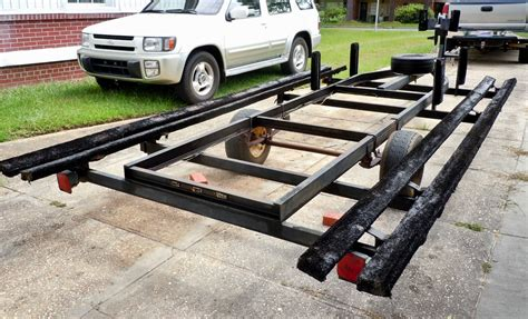 How To Trailer A Pontoon Boat by Country Road Pontoon Boat Trailer Boat For Sale From Usa