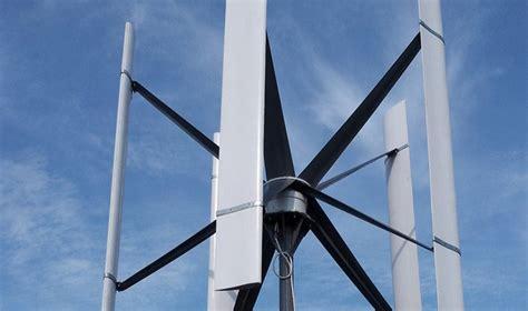 Вертикальные ветрогенераторы с вертикальной осью вращения для дома дачи фермерского хозяйства