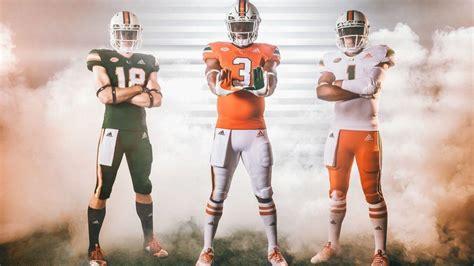 adidas miami reveal modified hurricanes jerseys